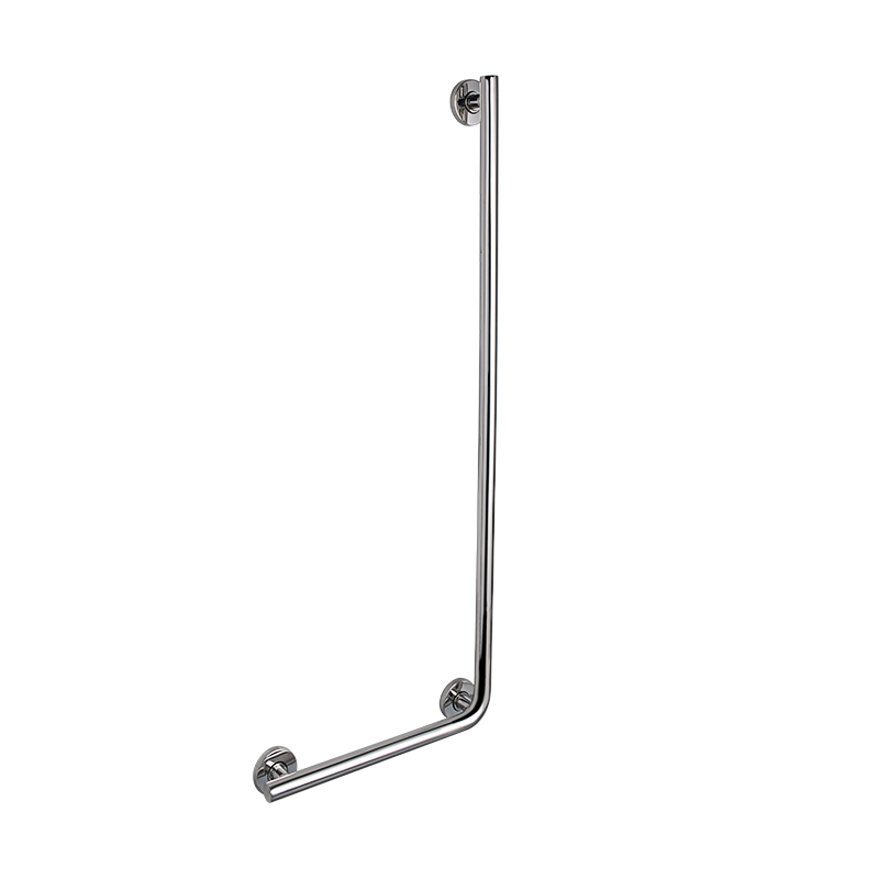 polished surface stainless steel bath grab rails inquire now for hotel-1