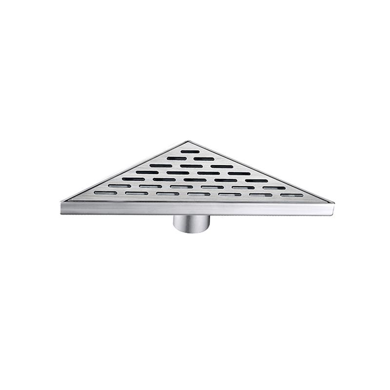 Bathroom Floor Drain for Shower Stainless Steel Material ZTY-01-13