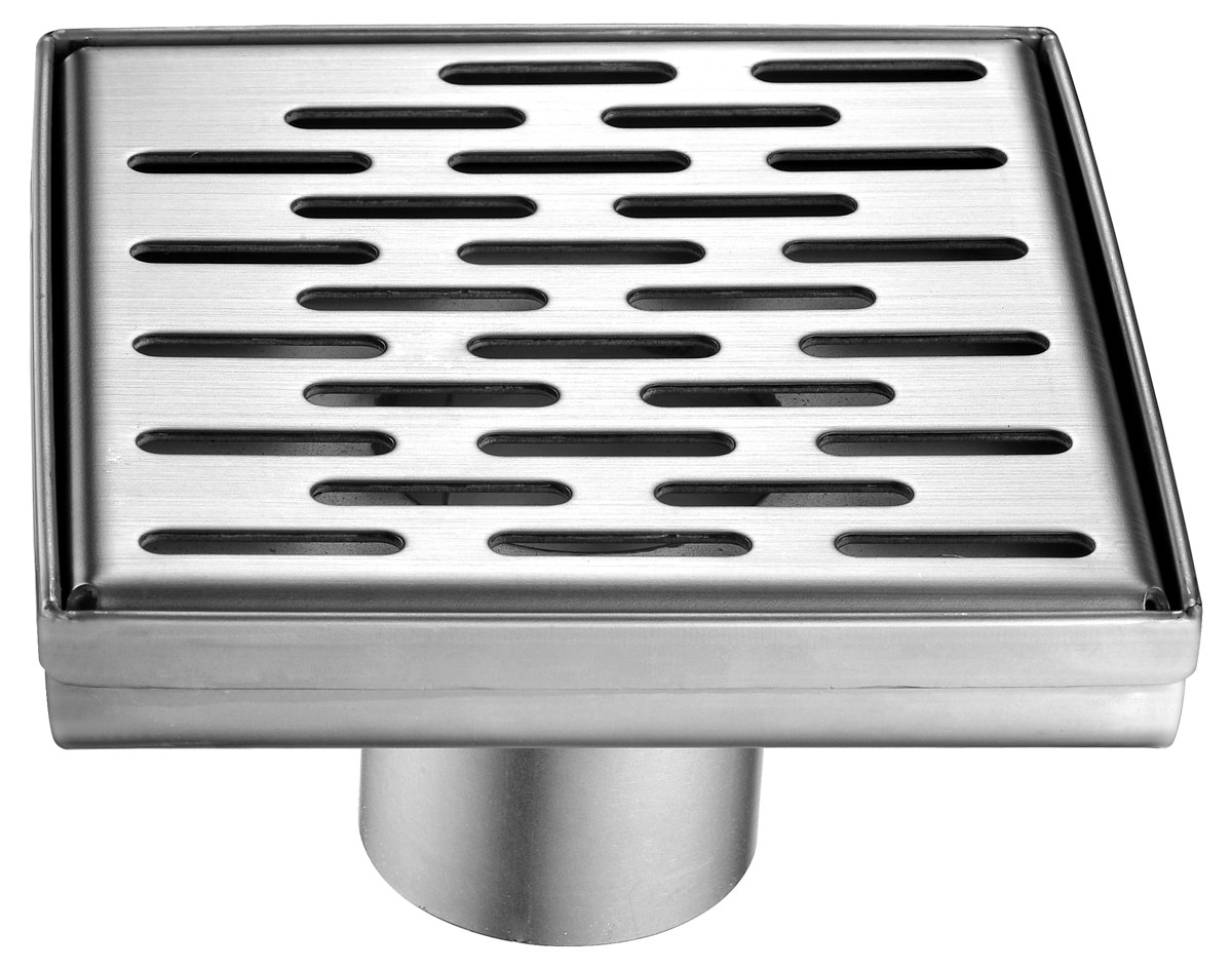 Norye trough drain from China for washrooms-1