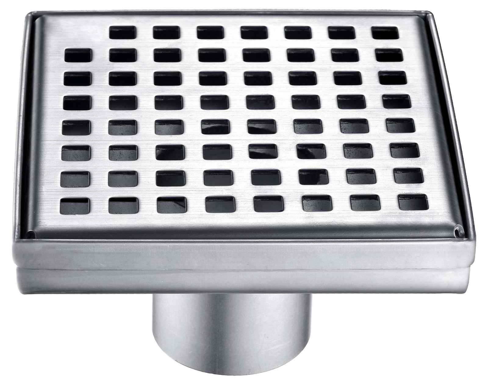Norye practical stainless steel floor drain factory for residential-1