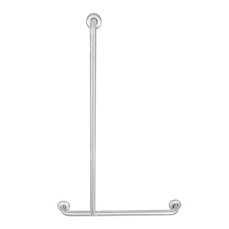 Manufacturer Stainless Steel Handicap Safety Grab bars for Toilet Bathroom YG19