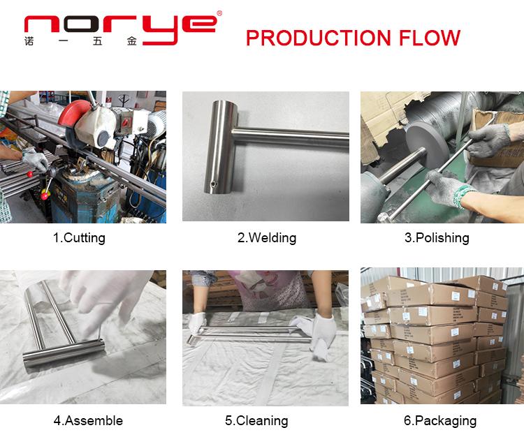 Norye hotel bath accessories suppliers for washroom-6