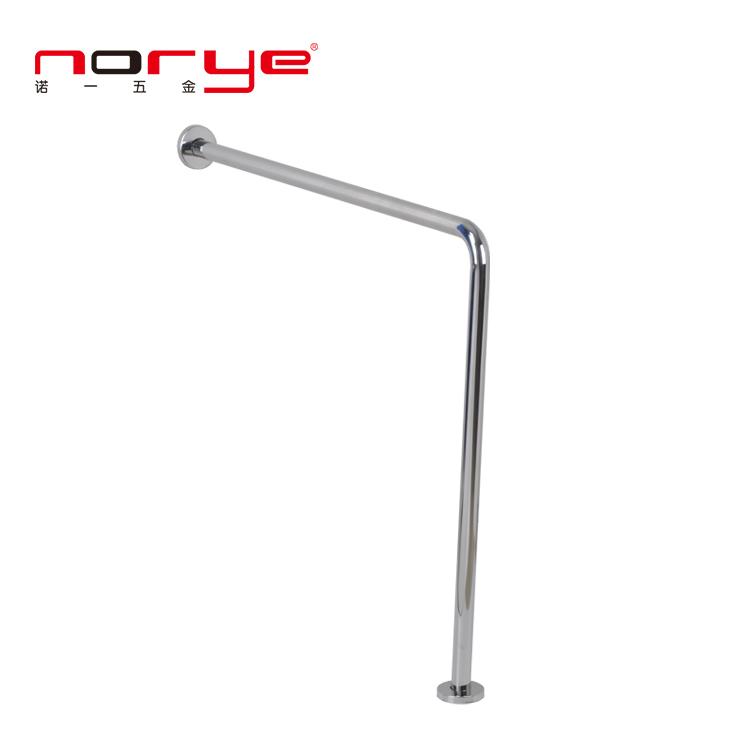 bathroom hospital stainless steel polishing safety grab bar for elderly disable YG13