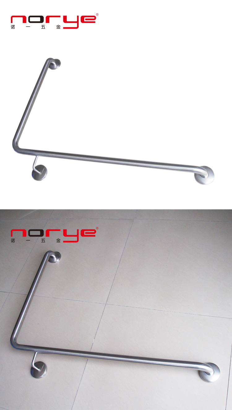 Norye top safety grab bar inquire now for bathroom-2