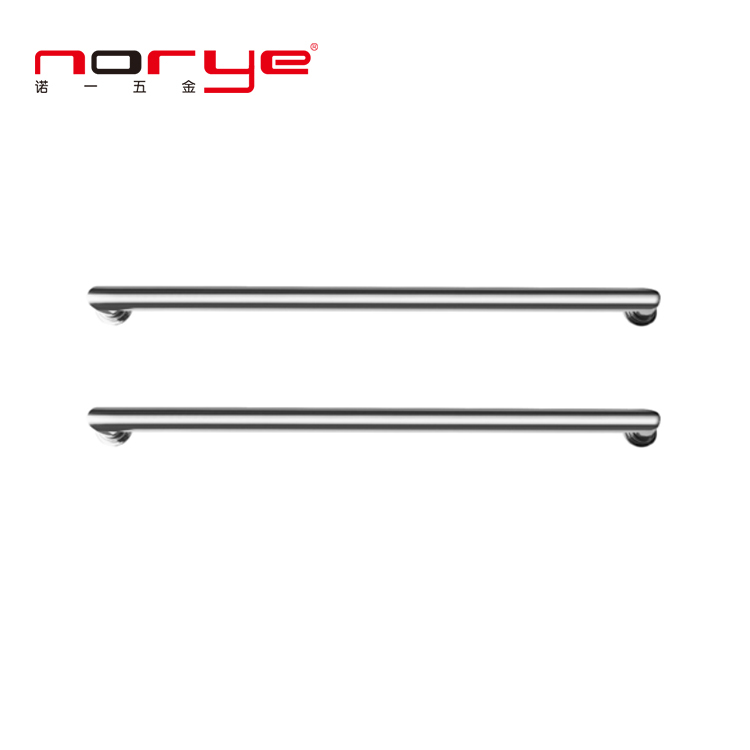 Norye heated towel rail electric stainless Steel 304 for bathroom radiator hot sales towel warmer