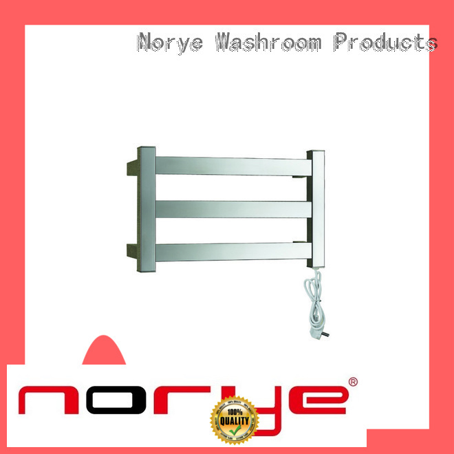 Norye electric towel warmer company for home use