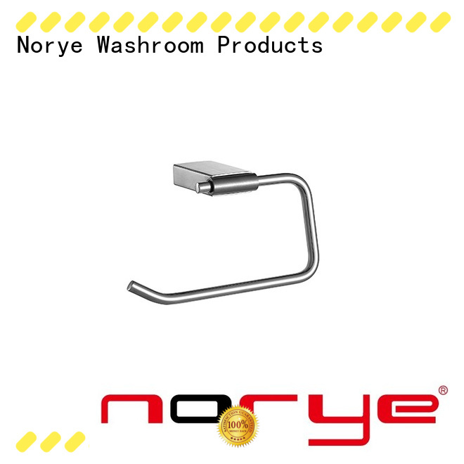 Norye bathroom towel racks from China for washroom