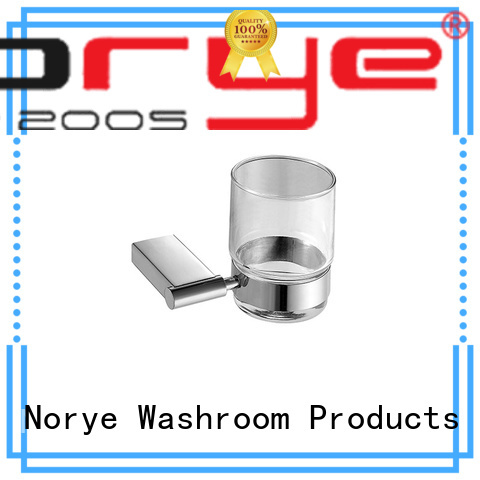 Norye classic towel ring holder factory direct supply for washroom