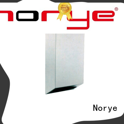 Norye high-quality metal paper towel dispenser factory for home use