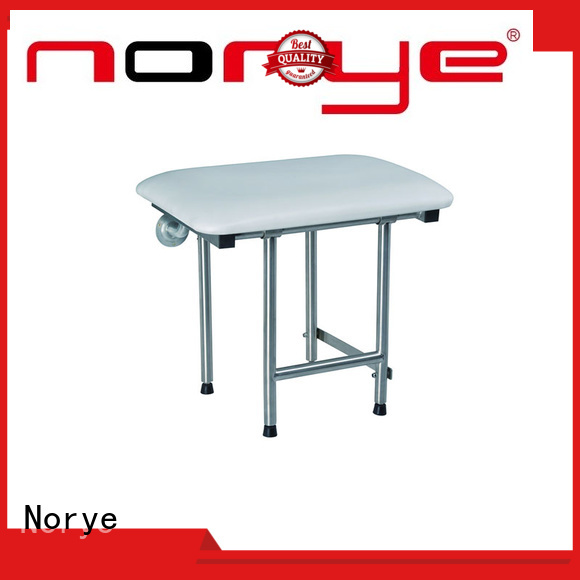 Norye bathroom seat for disabled factory for bathroom