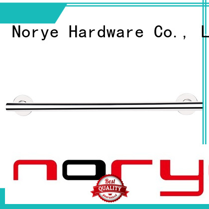 Norye hot selling stainless steel handicap grab bar with good price for bathroom