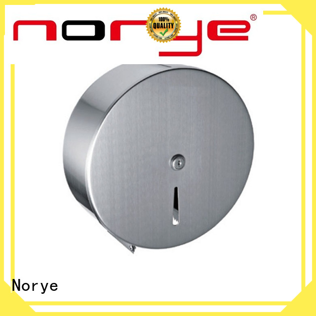 high-quality stainless steel paper towel roll dispenser company for home use