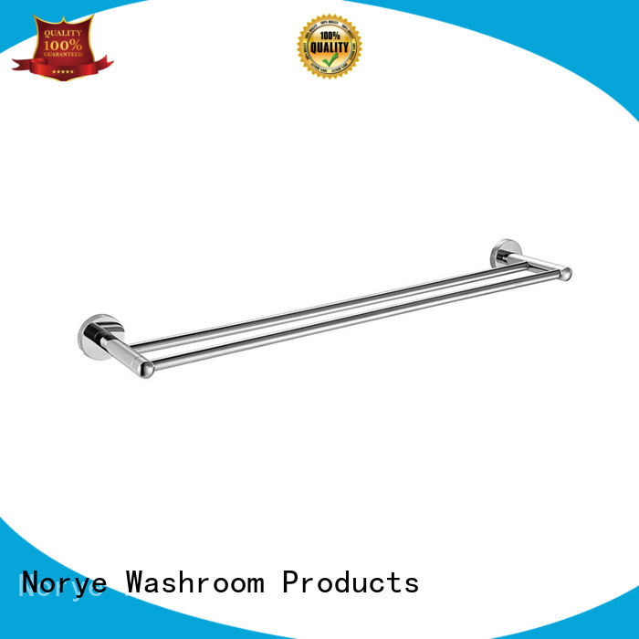 wall mounted wall mounted towel rack manufacturer for home Norye