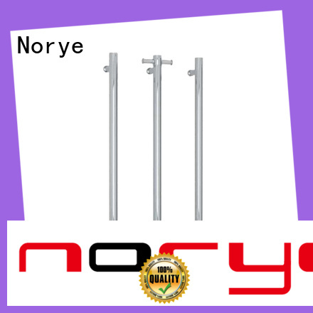 Norye freestanding heated towel bar series for home