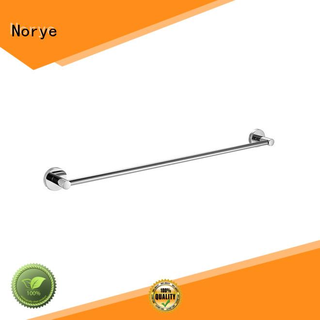 Norye cost-effective hotel bathroom shelf manufacturer for washroom