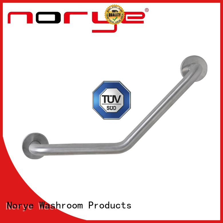 Norye wholesale grab bars factory direct supply for home use