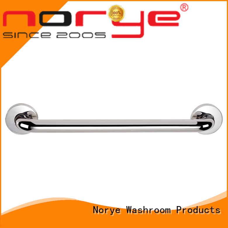 professional toilet grab bars customized for hotel