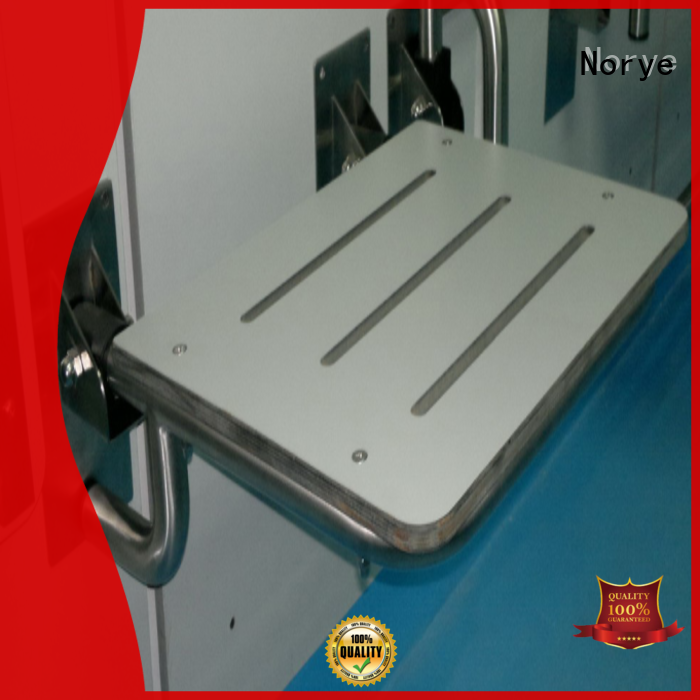 white coated finish bath seats for elderly design for disabled people