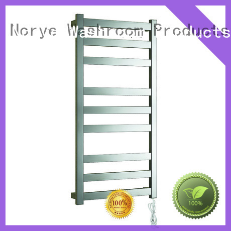 Norye stainless steel towel rail customized for clothes