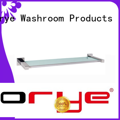 Norye 304 stainless steel bathroom accessories series for home use