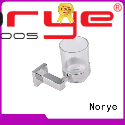 Norye wall mounted wall mounted towel holders for bathrooms customized for hotel