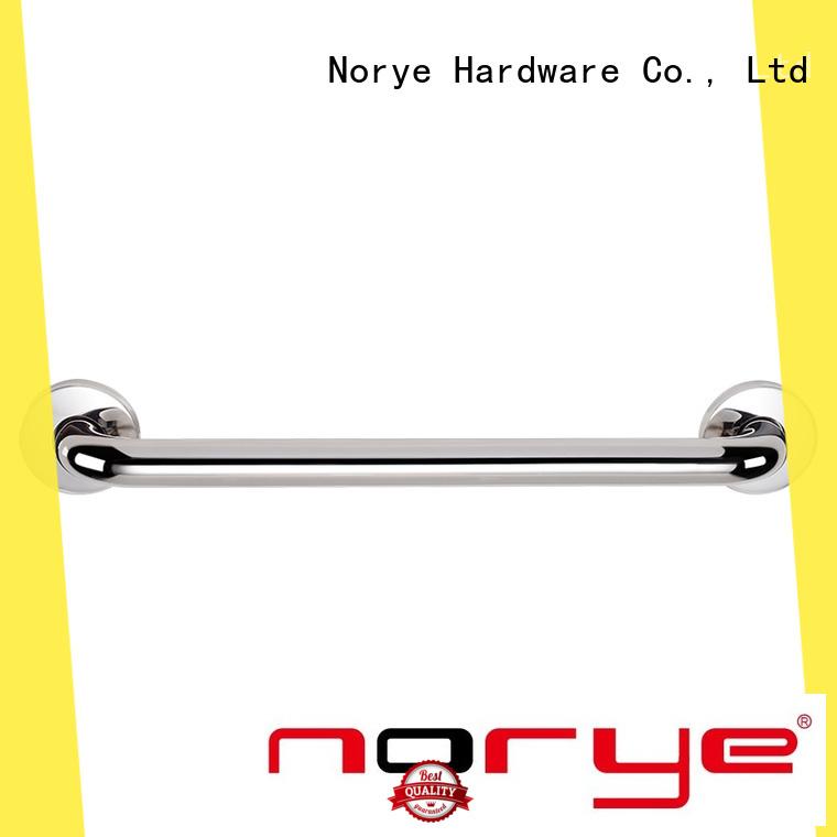 Norye practical grab bars for elderly manufacturer for hotel