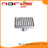 top selling stainless steel linear drain series for bathroom