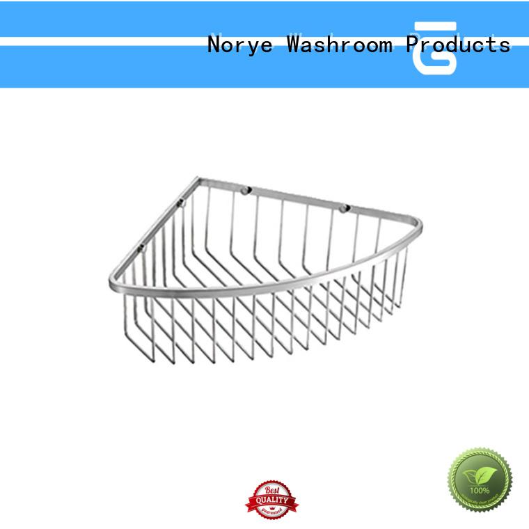 stylish wall towel rack design for home