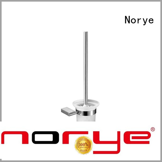 Norye quality stainless towel ring factory direct supply for home use