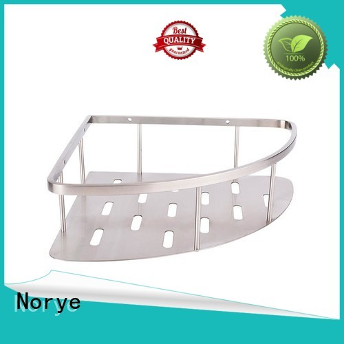 Norye wall towel rack manufacturer for washroom