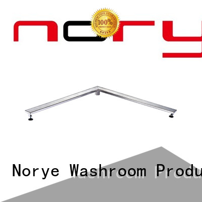 Norye cost-effective trough drain with good price for bathroom