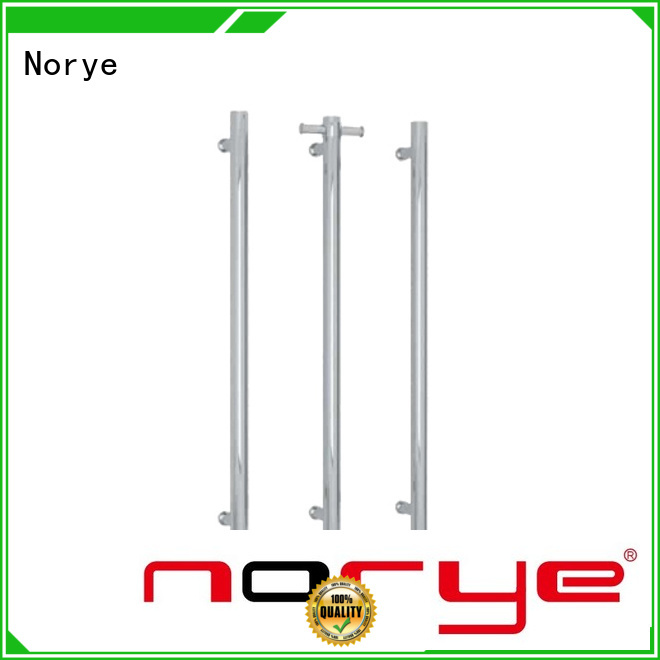 Norye electric heated towel rail with thermostat inquire now for home