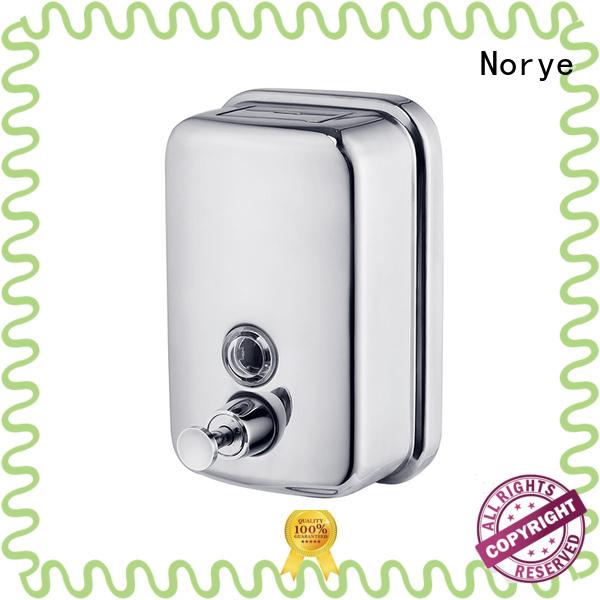 soap dispenser for bathroom satin for washroom Norye