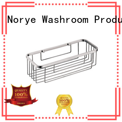 JC03 Stainless Steel 304 Soap Basket for Bathroom Wall Mounted