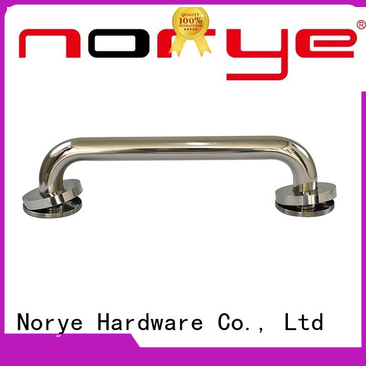 Norye stainless grab rail from China for bathroom