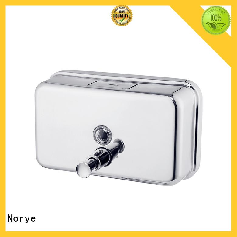 commercial soap dispenser upstanding for bathroom Norye