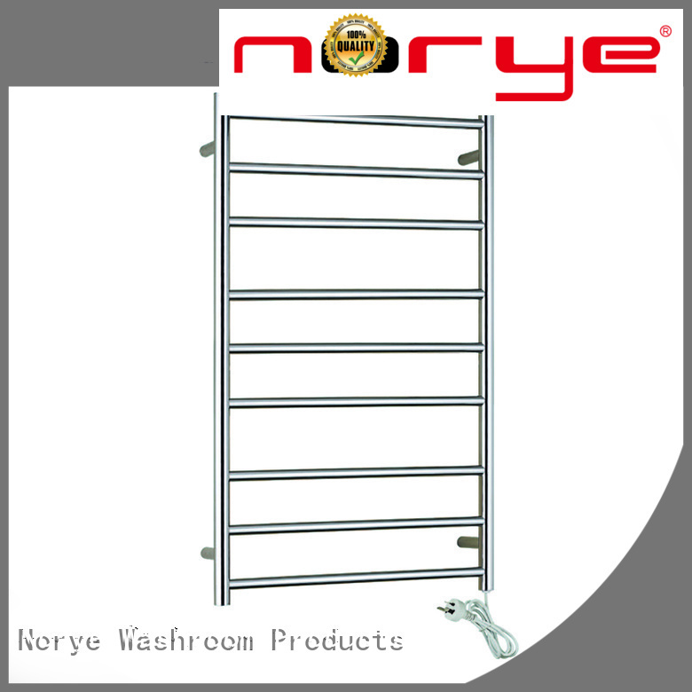 Norye electric towel warmer wholesale for home use