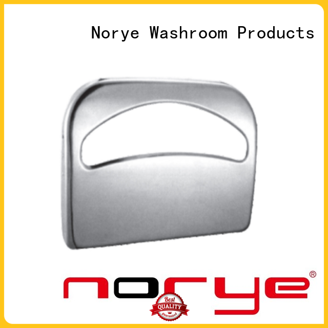 Norye top quality toilet seat paper dispenser inquire now for home use