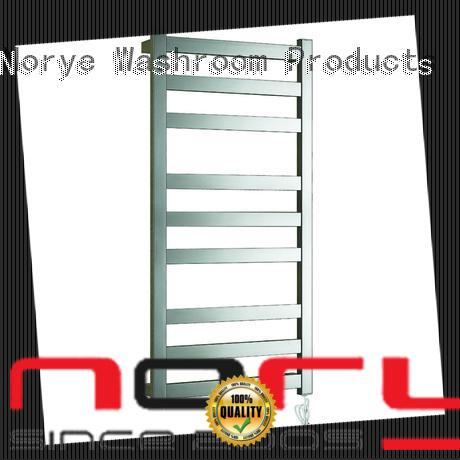 best towel warmer plug-in for bathroom Norye