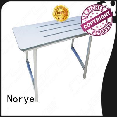 Norye handicap bathtub seat manufacturer for washrooms