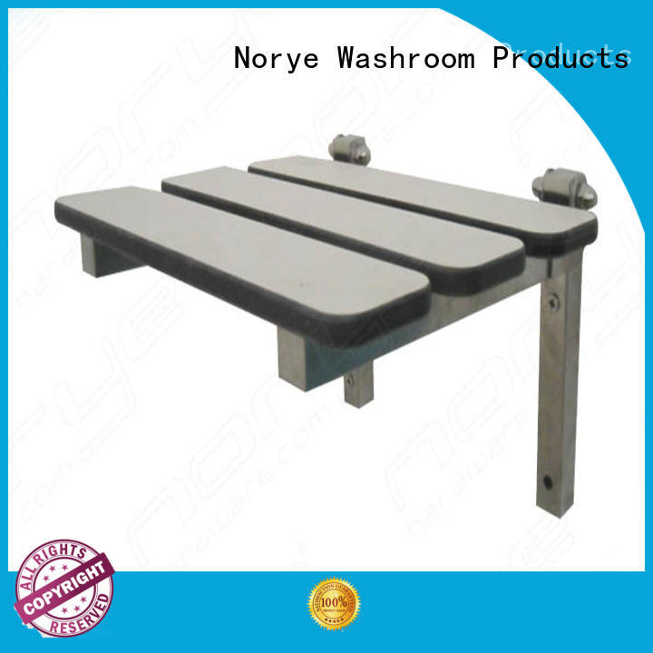 quality stainless steel shower seat manufacturer for washrooms