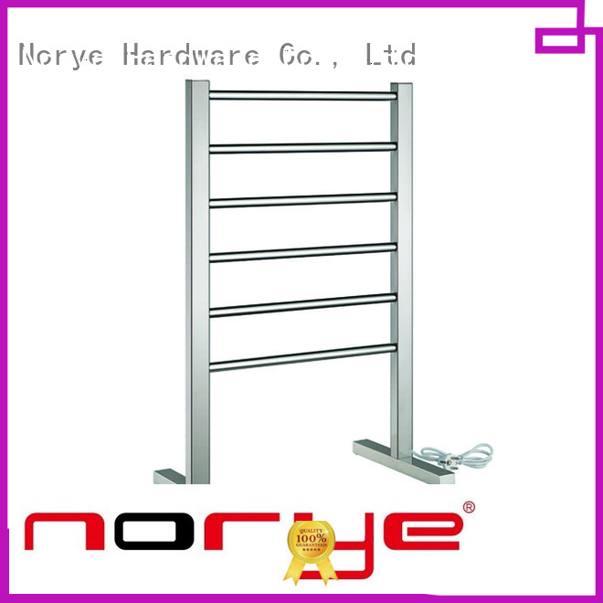 Norye bathroom towel warmer factory direct supply for hotel