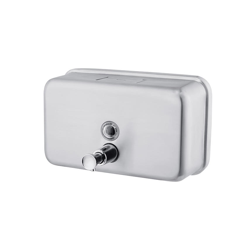 Norye top selling commercial liquid soap dispenser best supplier for home use-1
