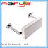 Norye durable backrest toilet with good price for washroom