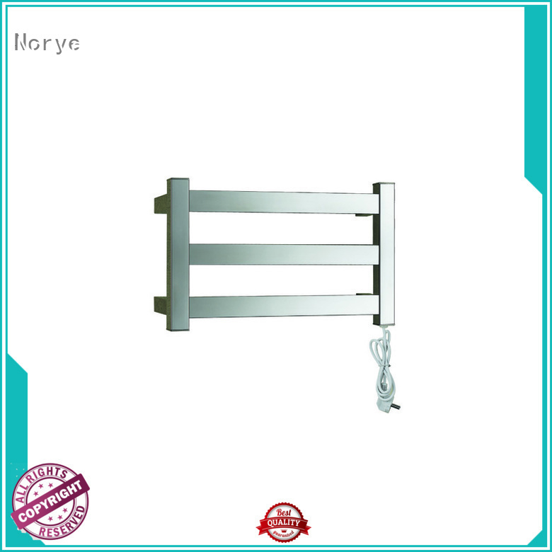 Norye towel heater customized for hotel