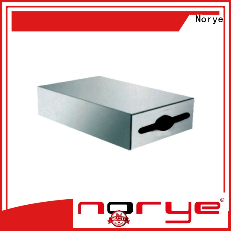 Norye oem stainless steel paper towel dispenser wholesale for family