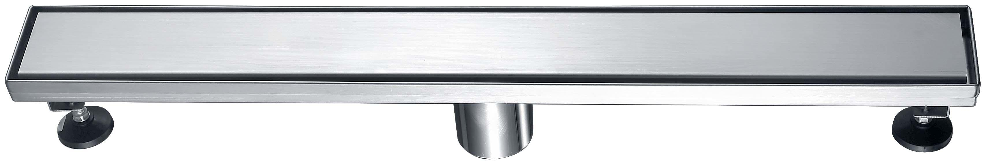 Norye trough drain with cushion pad for washrooms-1