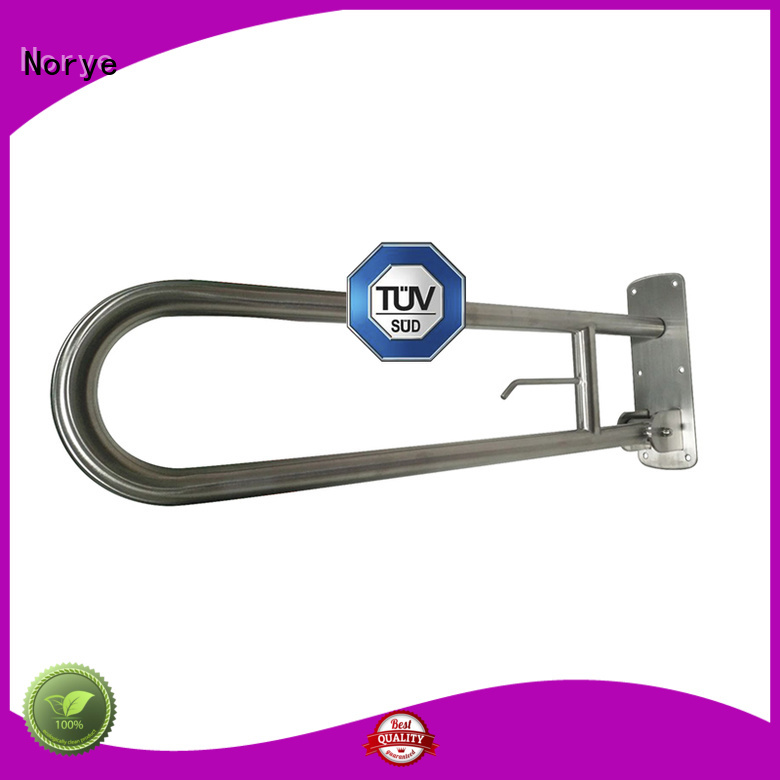 safe commercial grab bars series for bathroom