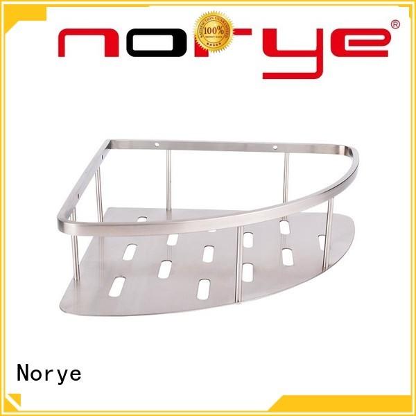 Norye bath towel hanger directly sale for bathroom