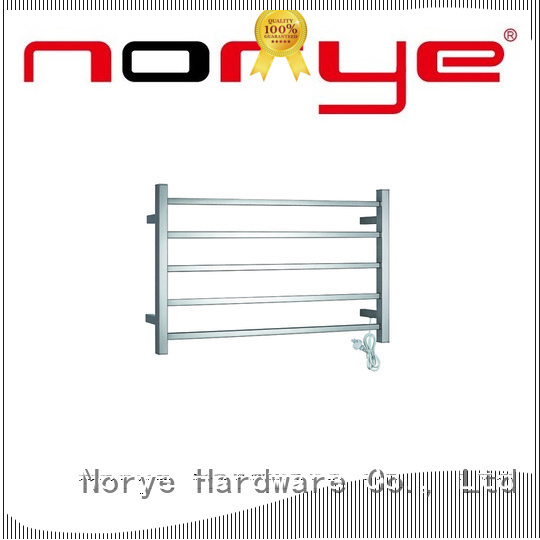 Norye factory price best towel warmer supply for hotel